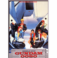 Gundam 0080 - Mobile Suit War In The Pocket ~ The Perfect Collection