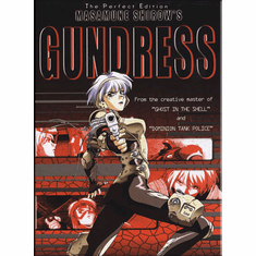 Gundress ~ The Perfect Collection