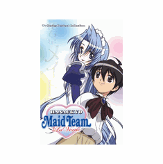 Hanaukyo Maid Team: La Verite ~ Tv Series Perfect Collection