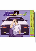 Initial D Sound File Vol~1