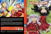 InuYasha:  The Final Act (3 discs)
