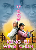 Kung Fu Wing Chun (1 disc, Live Movie w/Subs)