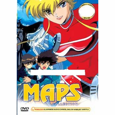 Maps Collection