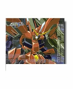 Mobile Suit Gundam Seed Original Sound Track II