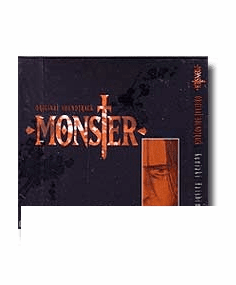 Monster Original Sound Track