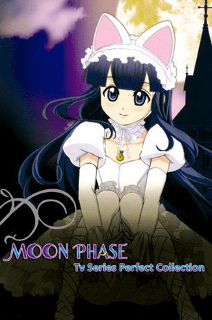 MoonPhase ~ Tv Series Perfect Collection English Dubbed