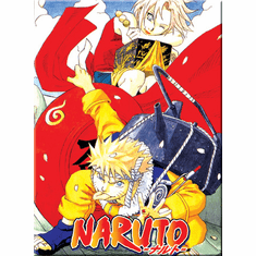 Naruto ~ Tv Series Box Set Part 1 Episodes :   1-26