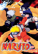 Naruto ~ Tv Series Box Set Part 2   Episodes :   27-66
