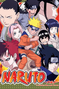 Naruto ~ Tv Series Box Set Part 3 Episodes :   67-98