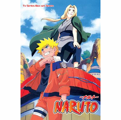 Naruto ~ Tv Series Box Set Part 7