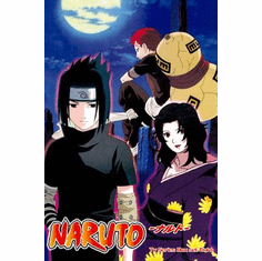 Naruto ~ Tv Series Box Set Part 8
