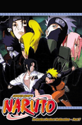 Naruto ~ Tv Series Perfect Collection - Part 7 English Dubbed