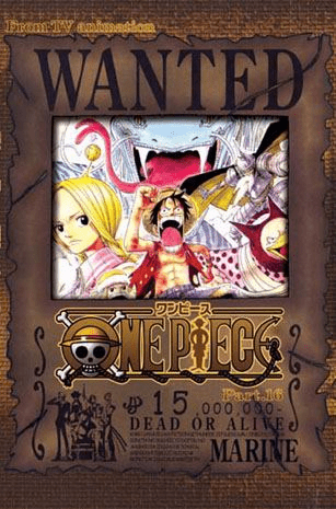 One Piece Part 16 Tv Series (326-342)