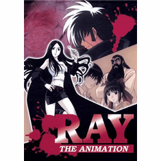 Ray ~ Tv Series Complete Version