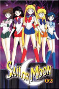 Sailor Moon Part 2 English Dubbed