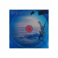 Samurai Champloo Music Record Departure / Nujabes / Fat Jon