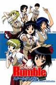 School Rumble ~ Tv Series Perfect Collection English Dubbed