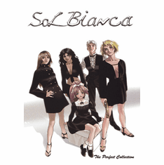 Sol Bianca ~ The Perfect Collection  English