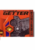 The Legends Of Getter