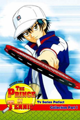 The Prince Of Tennis Part 1 English Dubbed