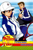 The Prince Of Tennis Part 2 English Dubbed