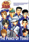 The Prince Of Tennis ~ Tv Series Part 1