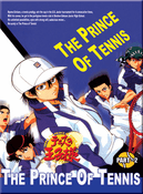 The Prince Of Tennis ~ Tv Series Part 2