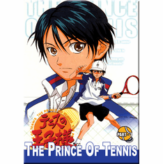 The Prince Of Tennis ~ Tv Series Part 3