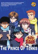 The Prince Of Tennis ~ Tv Series Part 4