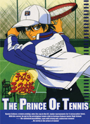 The Prince Of Tennis ~ Tv Series Part 5