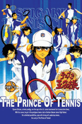 The Prince Of Tennis ~ Tv Series Part 6