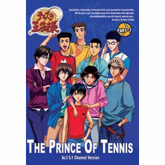 The Prince Of Tennis ~ Tv Series Part 7