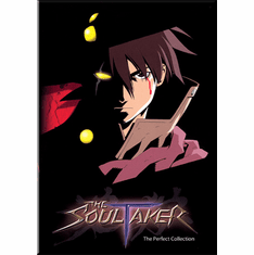 The Soul Taker ~ The Perfect Collection  ENGLISH