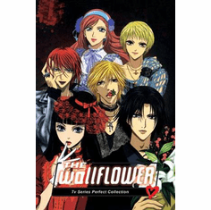 The Wallflower ~ Tv Series Perfect Collection English Dubbed