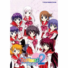 To Heart 2 ~ Tv Series