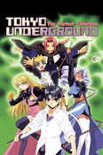 Tokyo Underground (TV) ~The Perfect Collection