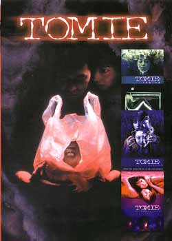 Tomie Collection