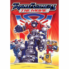 TRANS FORMERS THE MOVIE