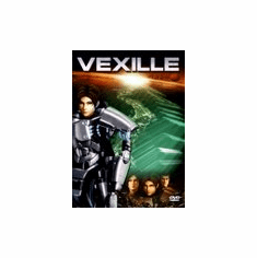 Vexille (1 disc)
