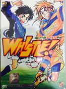 Whistle! Chapter 1-39 End *ENGLISH SUBTITLE
