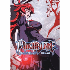 Witchblade ~ Tv Series Vol 1