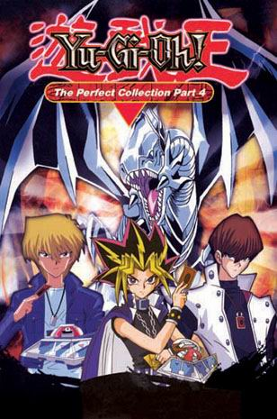 Yu-Gi-Oh ~ The Perfect Collection Part 4  English