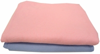 100% Cotton Thermal Receiving Blanket