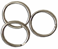 "3/4"" Rings (bag of 50)"