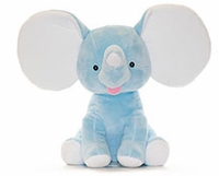 DUMBLE Elephant  - Blue