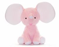 DUMBLE Elephant  - Pink
