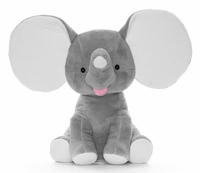 DUMBLE Elephant - Gray