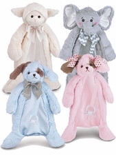 Bearington Baby Collection - Pacifier Pets - $15.50 each