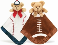 Bearington Snugglers - Sports