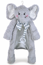 Bearington Pacifier Pets - Elephant
